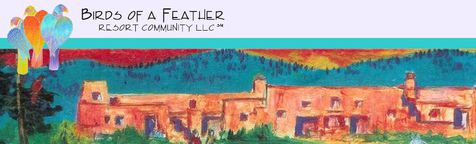Birds of a Feather Gay & Lesbian Community Map - Our LGBT Community