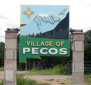 Village of Pecos, New Mexico 87552