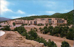 St. John's College, Santa Fe, New Mexico