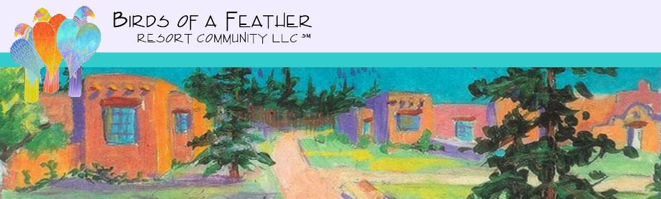 Homes at Birds of a Feather Gay and Lesbian Community - Our LGBT Community