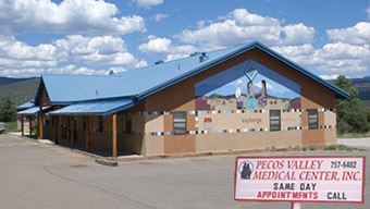 Pecos Valley Medical Center, New Mexico